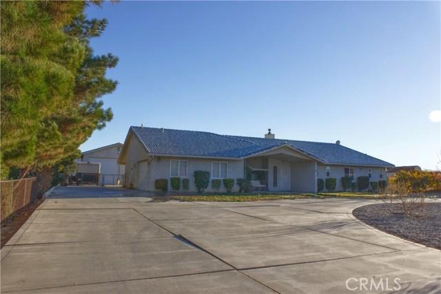 18271 Ranchero Road, Hesperia, CA, 92345