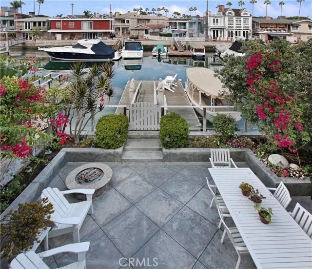 3304 Marcus Avenue, Newport Beach, CA, 92663