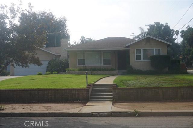 1161 Cedar Avenue, Redlands CA 92373