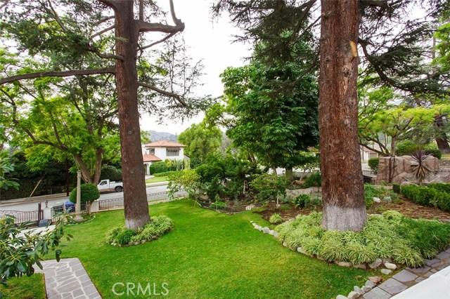 140 E Hillcrest Boulevard Monrovia, CA 91016 - MLS #: OC17257675