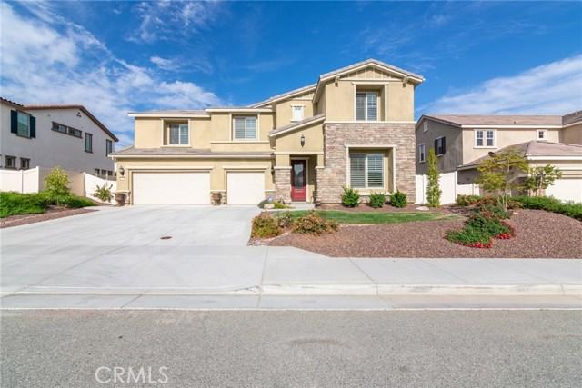37794  Golden Eagle Avenue, Murrieta, California
