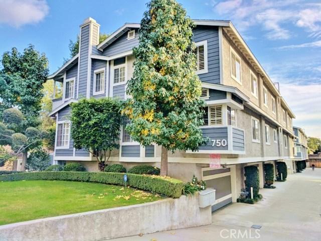 750 Fairview Avenue H, Arcadia, CA 91007