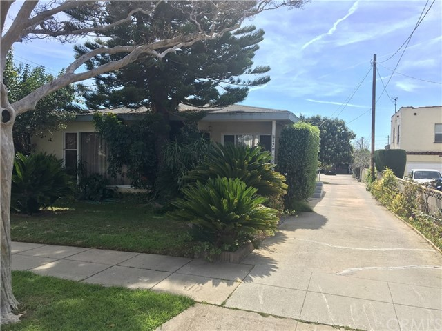Single Family for Sale at 420 Linda Vista Avenue W Alhambra, California 91801 United States