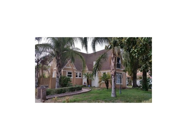 Single Family Home for Rent at 3308 Mayfield Avenue N San Bernardino, California 92405 United States