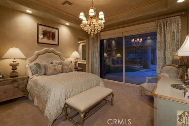 31 Mirada Circle Rancho Mirage, CA 92270 - MLS #: 218007410DA