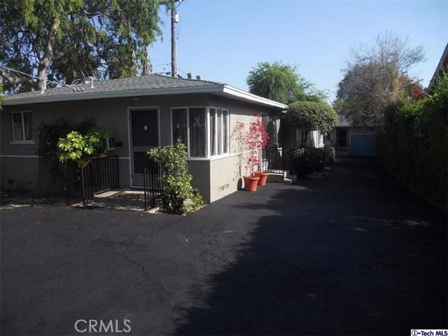 864 E Elizabeth St, Pasadena, CA 91104 Photo