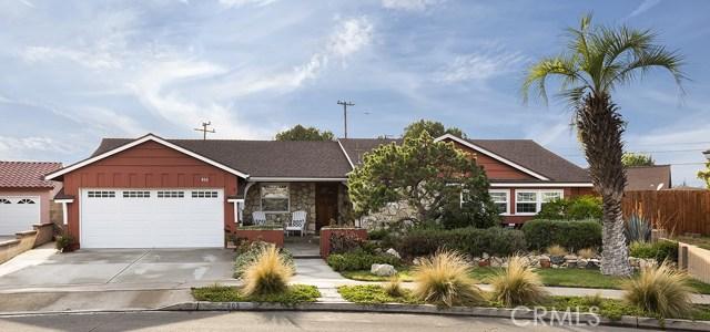 403 South Redwood Drive Anaheim CA 92806