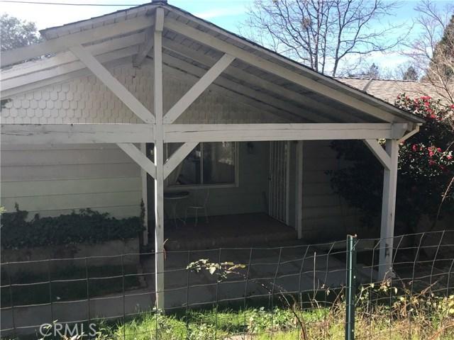 Casa Unifamiliar por un Venta en 2256 Bald Rock Road Berry Creek, California 95916 Estados Unidos