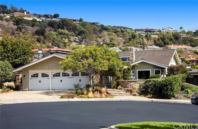 22881  Via San Remo, Dana Point, California
