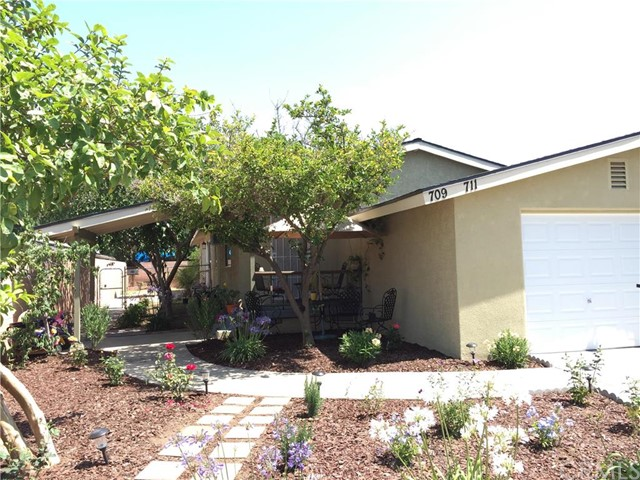 709 E Chalynn Circle Orange, CA 92866 is listed for sale as MLS Listing PW16080380