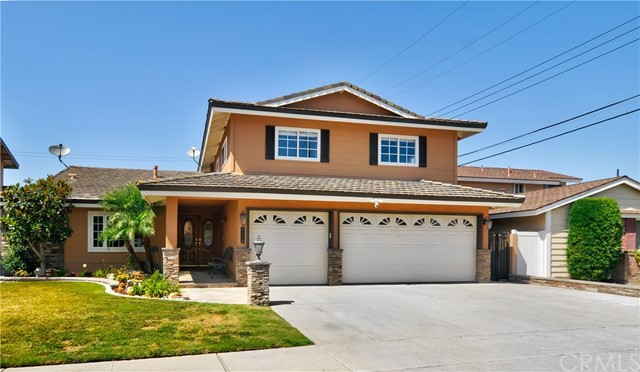 Photo of 9119 El Colorado Avenue, Fountain Valley, CA 92708
