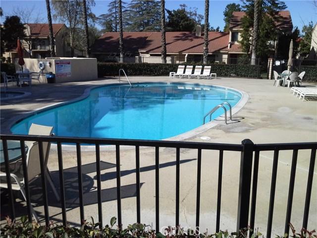 Townhouse for Sale at 7076 Poco Senda Riverside, California 92504 United States
