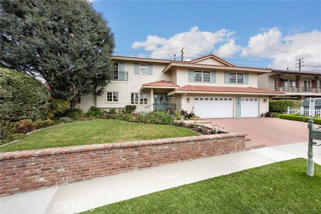 Photo of 1761 Woodcrest Avenue, La Habra, CA 90631