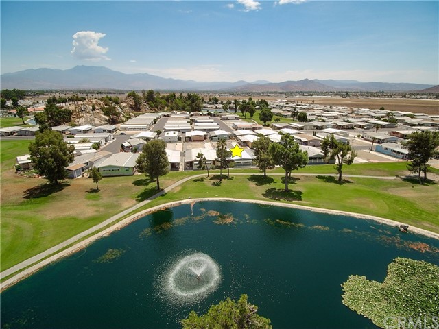 5001 W Florida Avenue Unit 208 Hemet, CA 92545 - MLS #: IV18174172