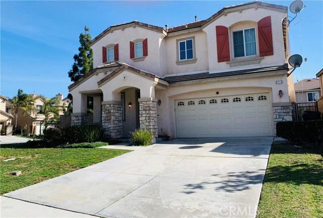 6213 Kingsmill Court,Fontana,CA 92336, USA