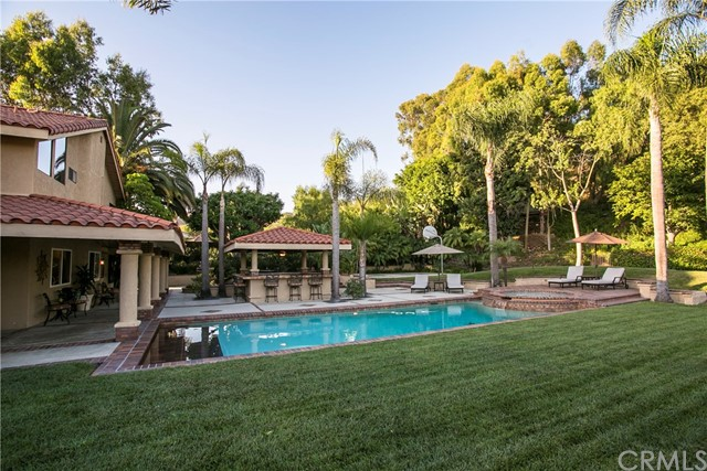 5350 Brentwood Place, Yorba Linda, California