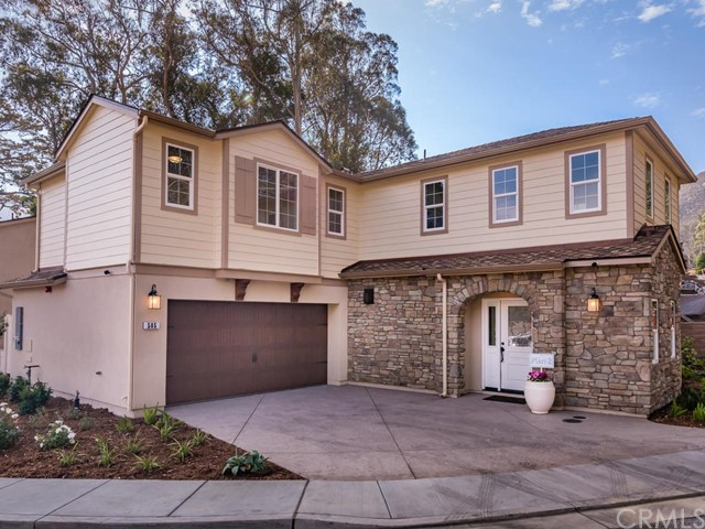 537  Quinn Court, Morro Bay, California