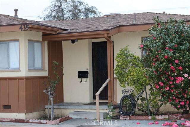 435 S Bel Air St, Anaheim, CA 92804 Photo 1