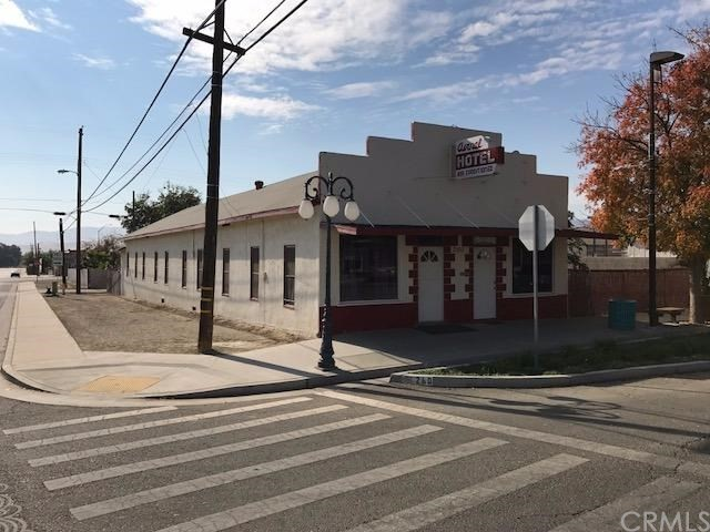 Offices for Sale at 260 E Kings Street 260 E Kings Street Avenal, California 93204 United States