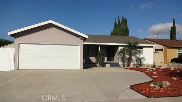 707 Orange Avenue, Fullerton, CA, 92833