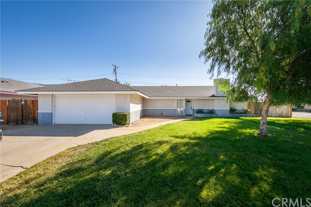 1267 Belle Road Calimesa, CA 92320 is listed for sale as MLS Listing EV16162738