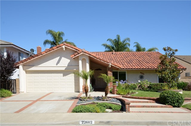 22602 Ledana Mission Viejo, CA 92691 is listed for sale as MLS Listing OC17139494