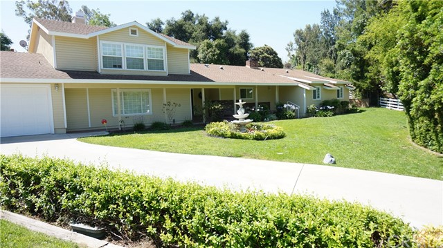 Single Family Home for Sale at 19740 E Lorencita Drive Covina, California 91724 United States