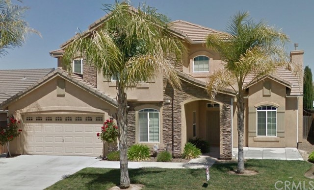Single Family Home for Sale at 1166 Oakmont Avenue E Fresno, California 93730 United States