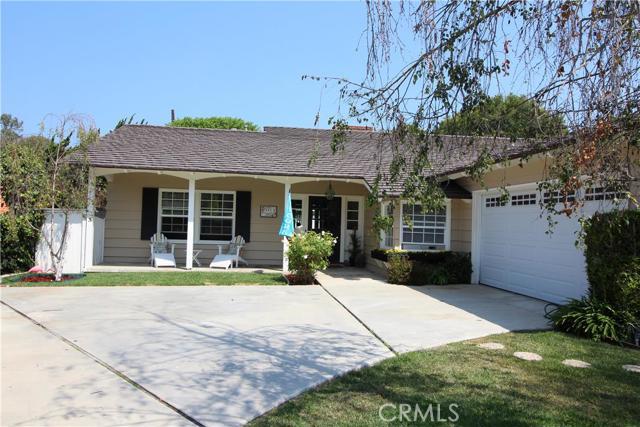 655 Avenida Mirola, Palos Verdes Estates CA 90274