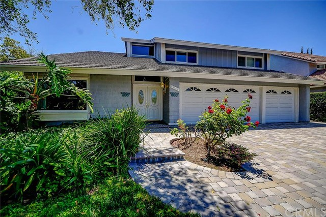 22362 Valdivia Mission Viejo, CA 92691 is listed for sale as MLS Listing OC16155250