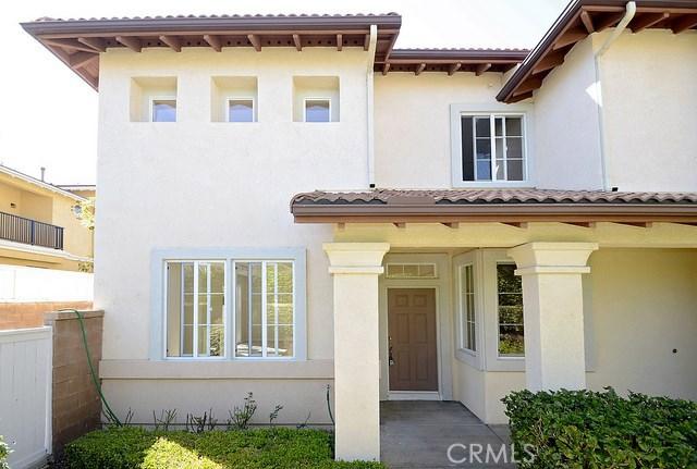 Condominium for Rent at 32 Poppy Irvine, California 92618 United States