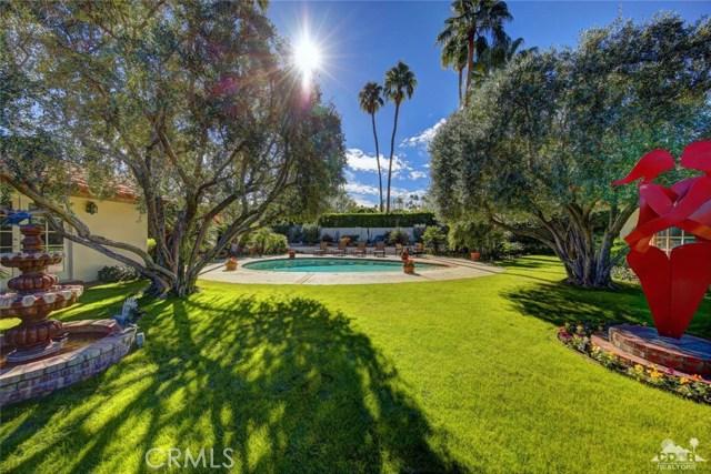 73230 Fiddleneck Lane Palm Desert, CA 92260 - MLS #: 217030230DA