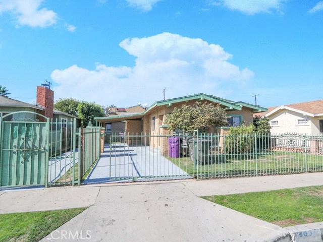 Residential Income for Sale at 1403 Lemon Avenue 1403 Lemon Avenue Long Beach, California 90813 United States