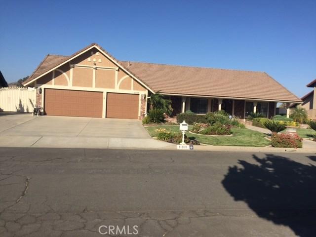 11100 Pioneer Ridge Road, Moreno Valley, CA 92557