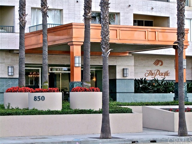 Condominium for Rent at 850 Ocean Boulevard E Long Beach, California 90802 United States