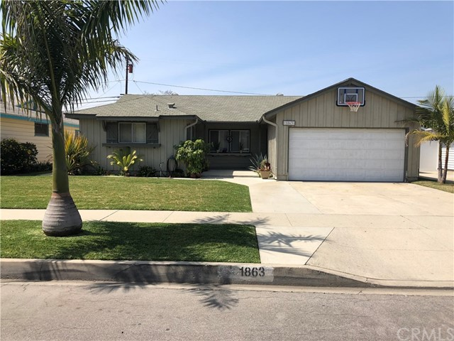 1863 Pattiz Av, Long Beach, CA 90815 Photo 1