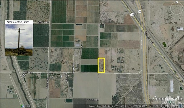 Additional photo for property listing at 64th Avenue  Thermal, California 92274 Estados Unidos