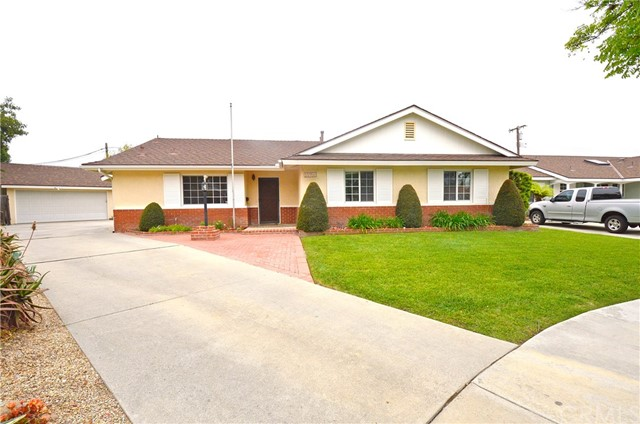 Single Family Home for Sale at 15950 Clear Spring Drive La Mirada, California 90638 United States