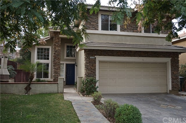 3336 Walkenridge Drive, Corona CA 92881