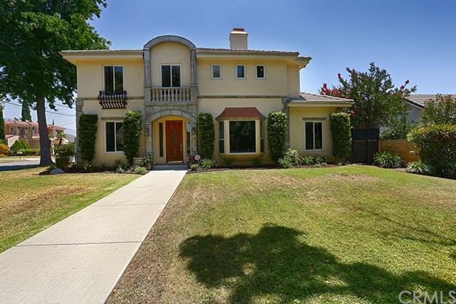 1106 Mayflower Avenue, Arcadia, CA, 91006