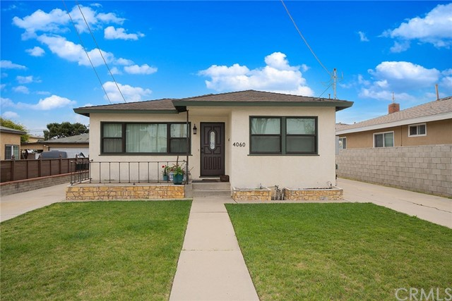 4060 141st, Hawthorne, California 90250, ,Residential Income,For Sale,141st,SB20103855