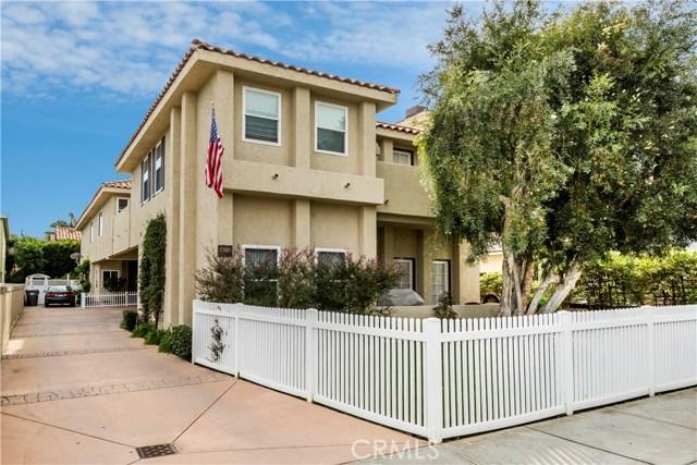 2308  Huntington Lane B, Redondo Beach, California