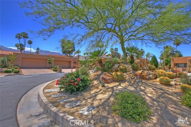 48637 Wolfberry Court Palm Desert, CA 92260 - MLS #: 218012558DA
