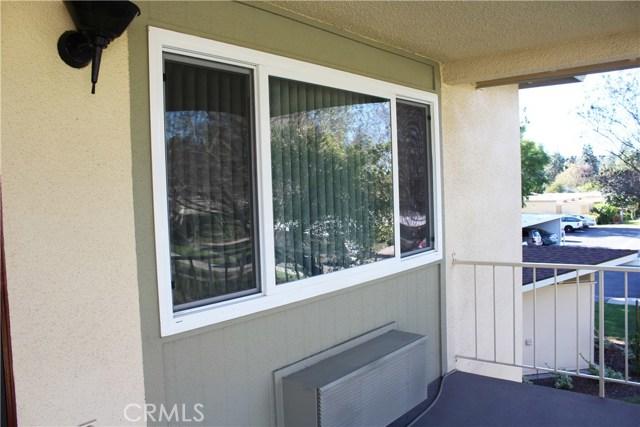 211 Avenida Majorca Unit N Laguna Woods, CA 92637 - MLS #: OC18009960