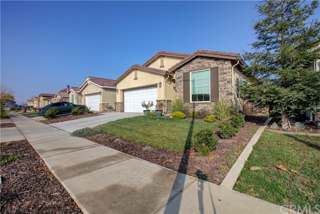 Detail Gallery Image 1 of 51 For 1465 Antioch Ct, Merced,  CA 95348 - 3 Beds | 2 Baths