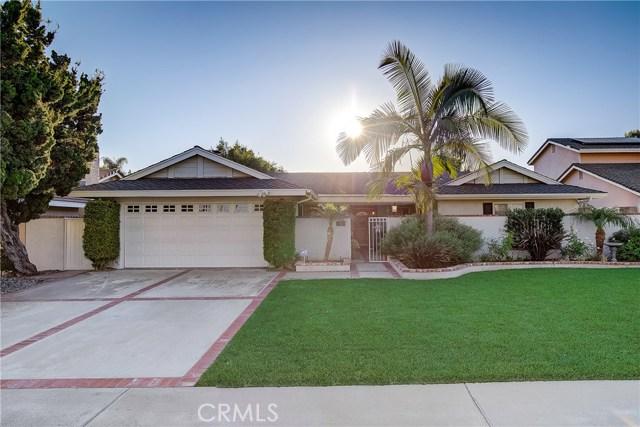 1533 La Salle Circle, Placentia, California