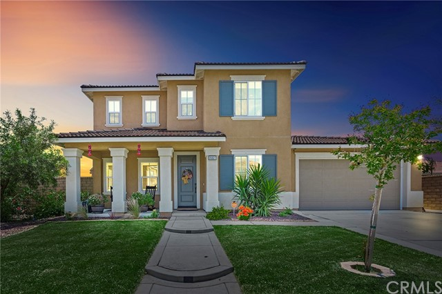 Photo of 35027 Painted Rock Street, Winchester, CA 92596