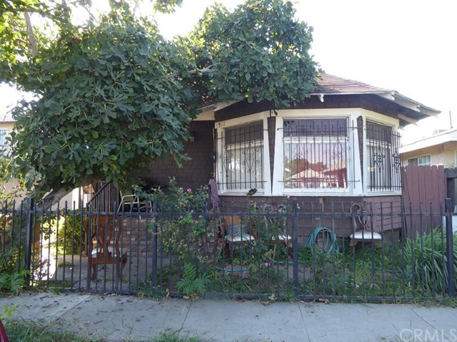 1917 Lewis Avenue Long Beach, CA 90806 - MLS #: PV17224286