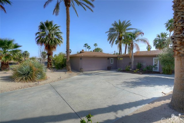 38076 Bel Air Drive, Cathedral City, CA, 92234