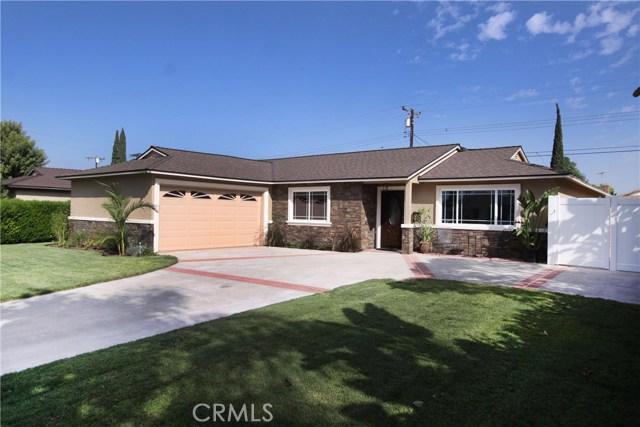 2417 Balfour Avenue, Fullerton, CA, 92831